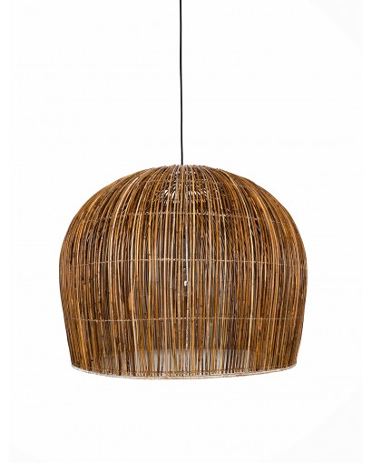 RATTAN Bell large od Ay...