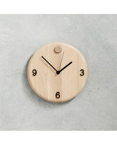 Wood Time
