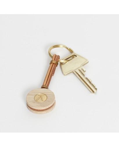 Kľúčenka A