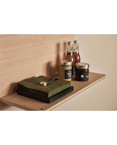 Panel Shelf